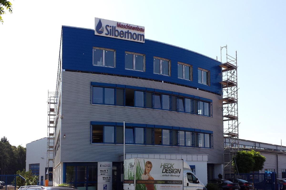 Silberhorn Maschinenbau
